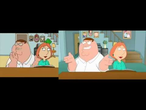 Family Guy - Stewie become Consuela's Son from YouTube · Duration:  2 minutes 14 seconds