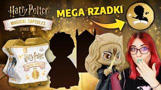 HARRY POTTER Magical Capsules seria 2 ✨ HIT z TIKTOKA