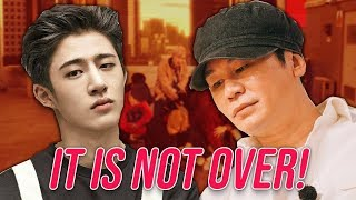 Why YG is NOT over!?!