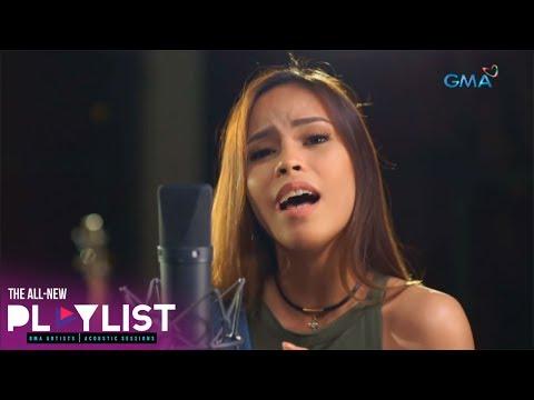 Playlist: Hannah Precillas – Nang Dahil Sa'yo (Hahamakin Ang Lahat theme song)