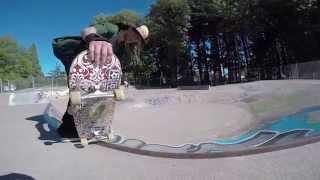 emerald skatepark nomadic s dirty thirty