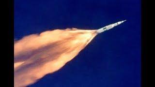 Comprendre les flammes des fusées (1/2)
