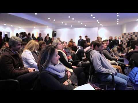 Press Conference de apresentação do Allianz Capítulo Perfeito powered by Billabong 2015