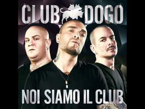 Club Dogo - Erba del diavolo (Feat Datura)
