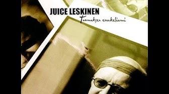 Juice Leskinen - Kun Allah saapuu kaupunkiin - Virsi