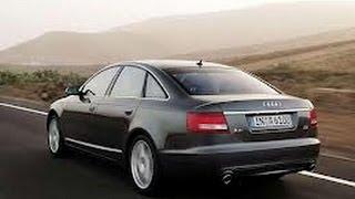 Подержанные Авто Audi A6 C6 (Typ 4F, 2004--2011)