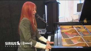 "Tori Amos ""Winter"" Acoustic Live on SIRIUS XM"