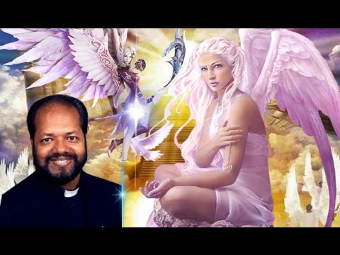 Priest Near Death Experience in Hell, Heaven, Purgatory
