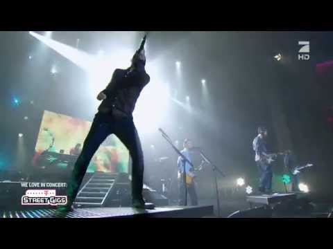 Linkin Park - Bleed It Out [Sabotage] (Telekom Street Gigs Berlin 2012) HD