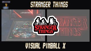 Visual Pinball X Table Pack