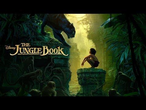 Disney The Jungle Book – Official Teaser Trailer