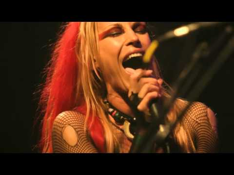 Anna and the Barbies feat Nagy Ádám - Love is God and God is Rock&39;n&39;Roll -   ZP 6
