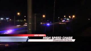 High Speed Chase Overnight