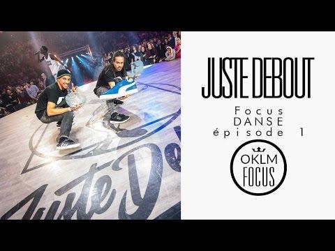 Focus Danse - Juste Debout (EP01)