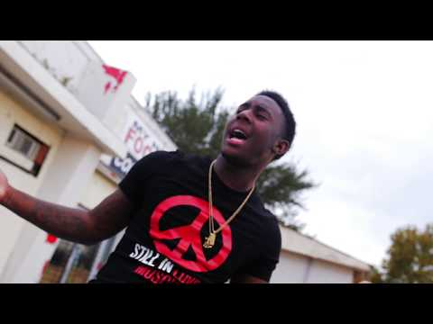 Flame Blazin - Lil Pauly (Official Music Video)