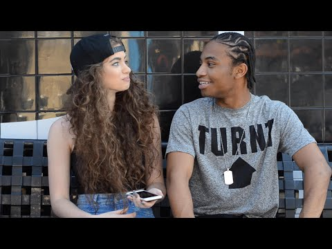 Fik Shun And Dytto Kiss