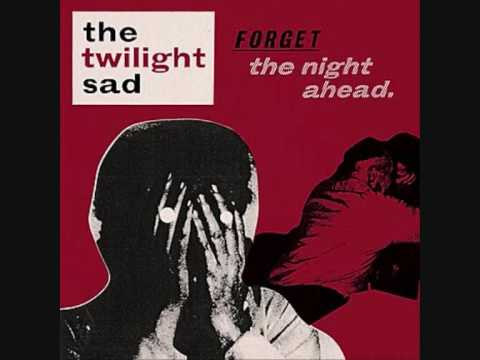 The Twilight Sad - Made to Disappear