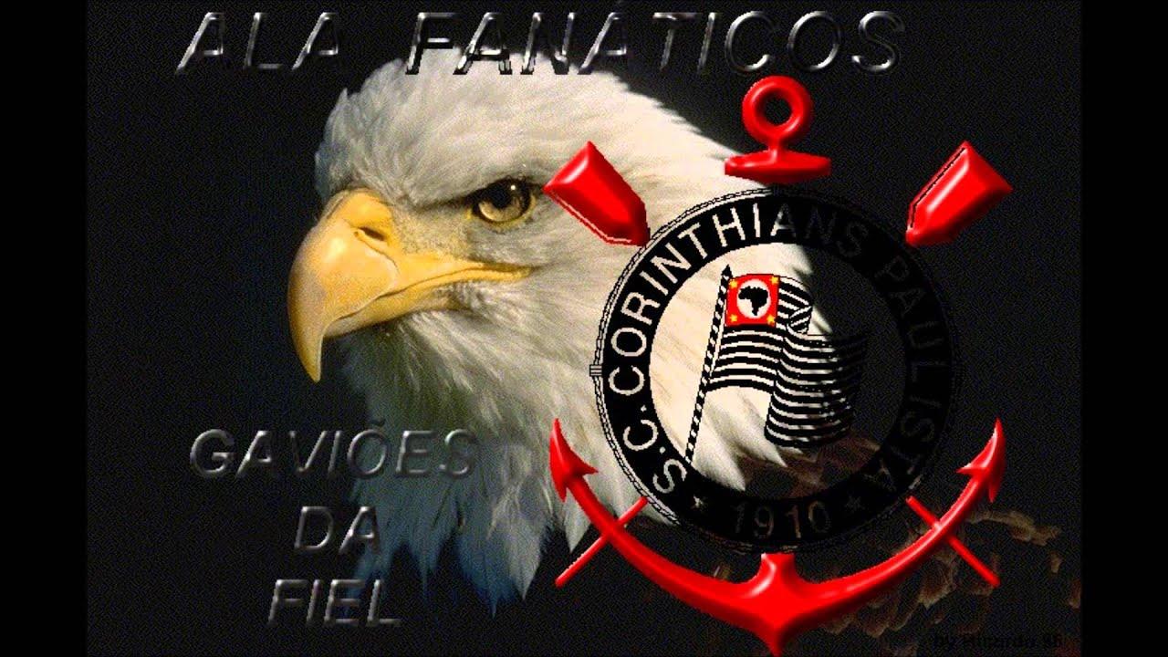 Fotos Corinthians ~ fotos do corinthians gaviões da fiel YouTube