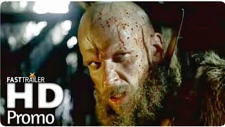 "Vikings 5x17 Promo ""The Most Terrible Thing"" (HD)"