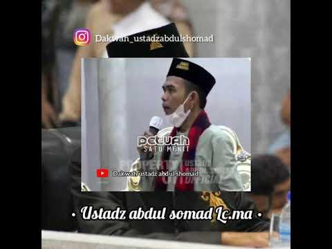 Dialog Nabi Ibrahim Dgn Malaikat Maut    Ustadz Abdul Somad Lc.ma
