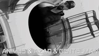 ❌MO Yeju Support❌Animus Feat. AZAD & Gentleman - Zwei Schüsse (Part 1 Snippet)