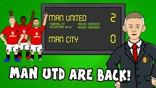 REACTIONS: Man United are BACK and Erling Haaland wants a transfer! ► Onefootball x 442oons