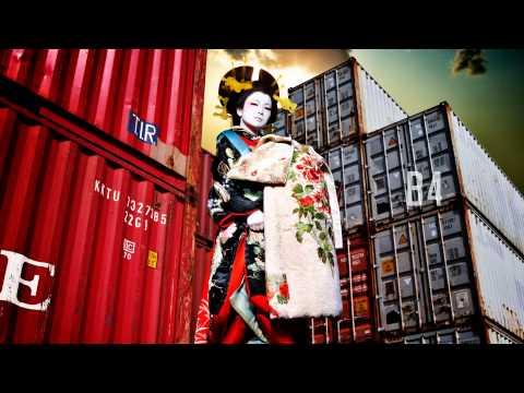 Ringo Sheena - Gyakuyunyū ~Kōwankyoku~ (2014) - Vocal Range: B2-G5