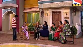 Taarak Mehta Ka Ooltah Chashmah - Episode 1103 - 28th March 2013