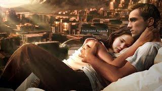 Katniss & Peeta l Incomplete