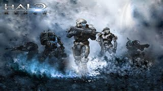 Halo: Reach Legendary Campaign with TheEvilArchitect - #3