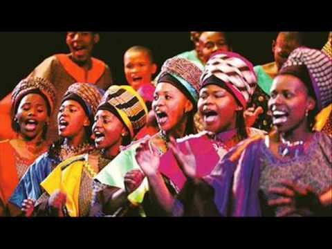 Soweto Gospel Choir - Thina Simnqobile