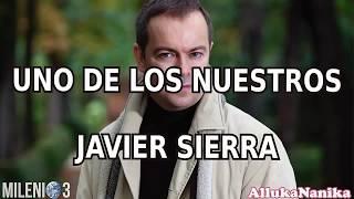 Muilenio 3 - M3 Responde / Uno de los nuestros: Javier Sierra