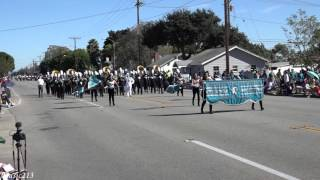 Canyon Springs HS - The Boys of the Old Brigade - 2015 Chino Band Review