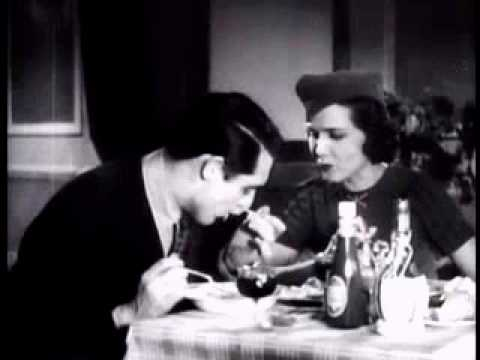 The Amazing Adventure (1936) - Full Classic Movie, Cary Gran