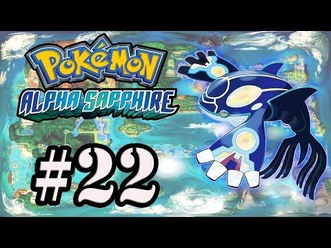 Let's Play: Pokémon Alpha Sapphire - Parte 22