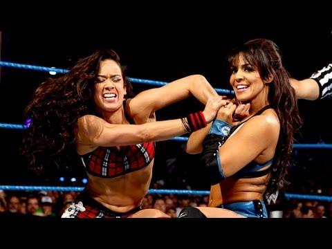 Layla vs. AJ