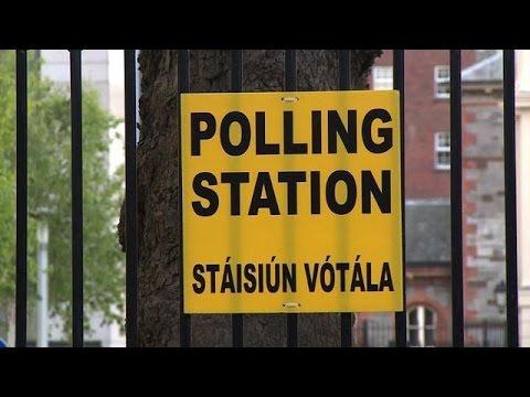 Polls open for Irish referendum on gay marriage