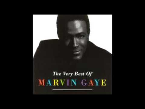 Marvin Gaye – The very best of (full album)