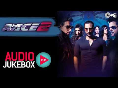 Race 2 Audio Juke box