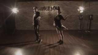 DANCE SOUL 四月連續排舞課 / Denis - Upgrade U 影片舞蹈為課程內容 [Choreography]
