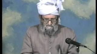 Urdu Dars Malfoozat #365, So Said Hazrat Mirza Ghulam Ahmad Qadiani(as), Islam Ahmadiyya