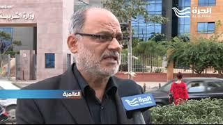 أمين عام جامعة الدول العربية في بيروت... وجدل بشأن وصف حزب الله بالإرهابي