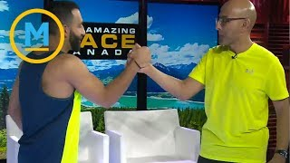 Meet the teams of The Amazing Race Canada | Your Morning