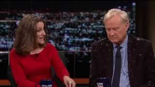 Real Time with Bill Maher: Overtime - November 21, 2014 (HBO)