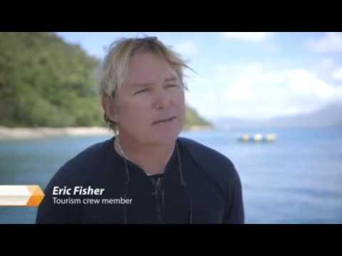 Eric Fisher, Reef Tube
