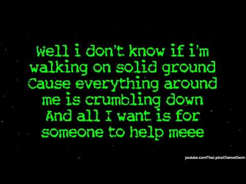 Aloe blacc   i need a dollar lyrics on screen hq original song live mp3