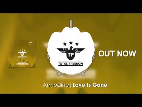 Armodine - Love Is Gone (Original Mix)