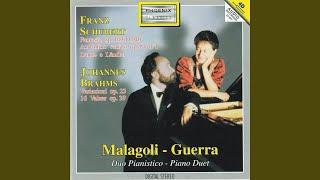Franz Schubert: Fantasia in Fa minore, Op. 103: D 940: Allegro molto moderato