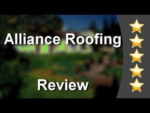 Alliance Roofing Santa Clara Remarkable Five Star Review By CeeCee N  Angelica Torrez
