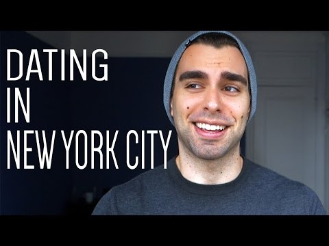 DATING IN NYC
